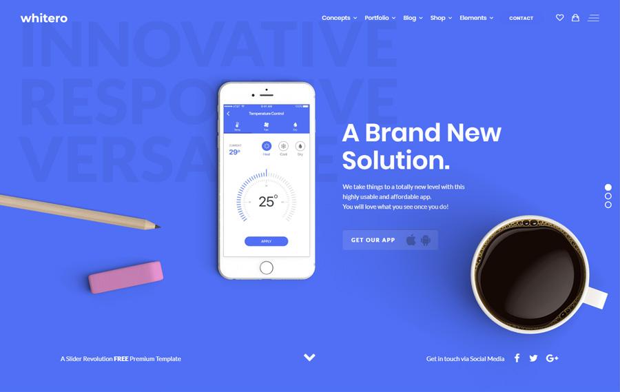 Crono Inc. - business app 1